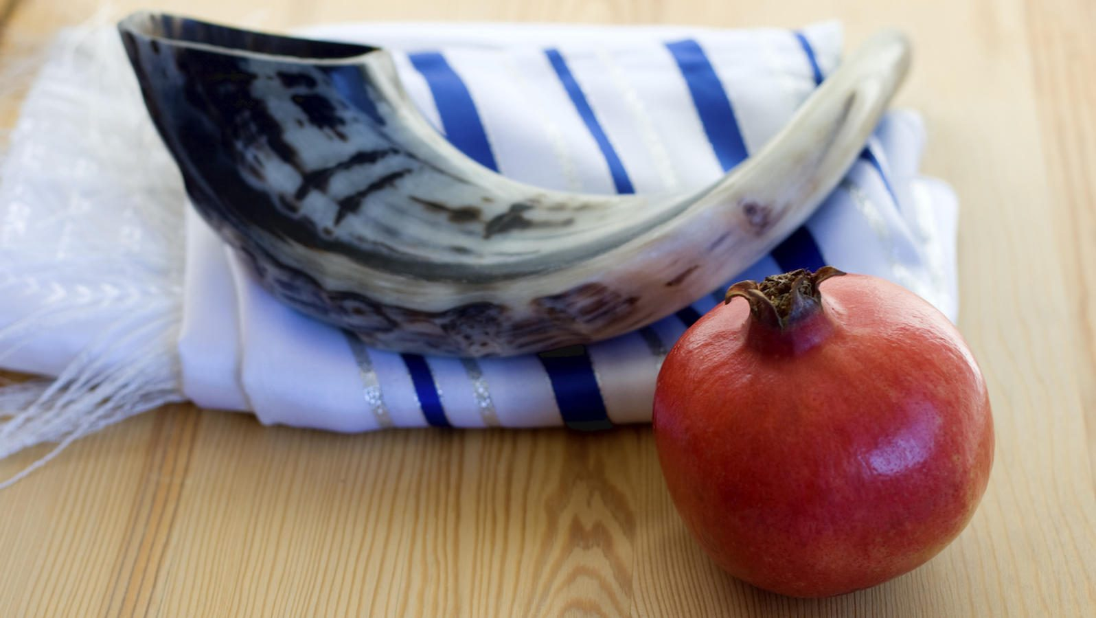On Rosh Hashanah It Is Written And On Yom Kippur It Is Sealed
